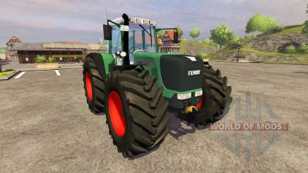 Fendt 930 Vario TMS for Farming Simulator 2013