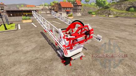 Kuhn Altis 1800 for Farming Simulator 2013