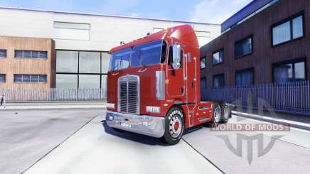 Kenworth K100 v1.5 for Euro Truck Simulator 2