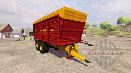 Schuitemaker Siwa 240 for Farming Simulator 2013