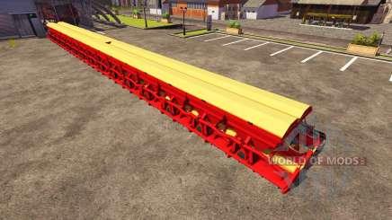 Aerosem 5000 for Farming Simulator 2013