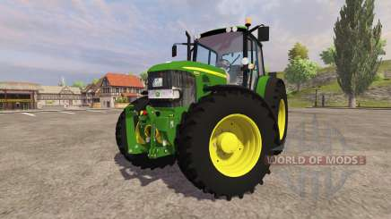 John Deere 6830 Premium for Farming Simulator 2013