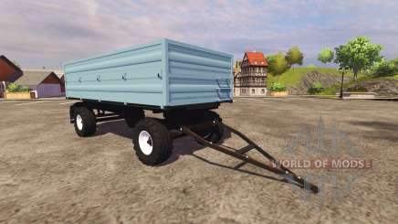 Trailer AP for Farming Simulator 2013