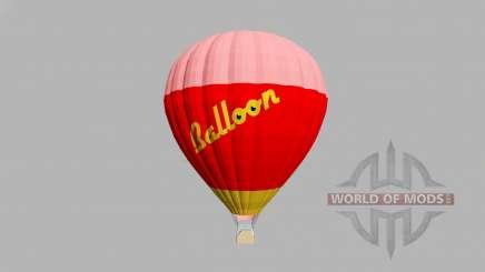Balloon for Farming Simulator 2013