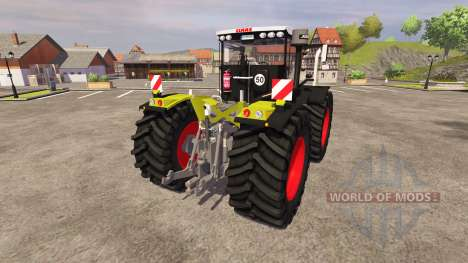 CLAAS Xerion 3800VC TT for Farming Simulator 2013