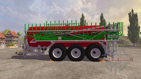Rekordia XXL for Farming Simulator 2013