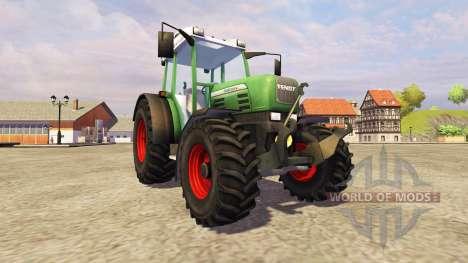 Fendt [pack] for Farming Simulator 2013
