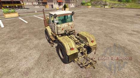 T-150K JAMZ 248 for Farming Simulator 2013