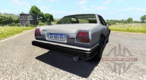 Honda Prelude v2.0 for BeamNG Drive