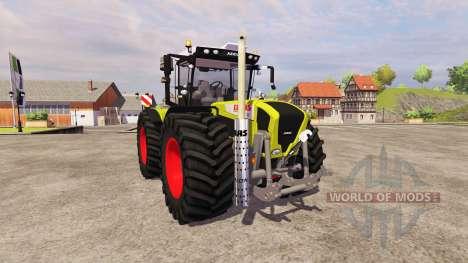 CLAAS Xerion 3800VC TT for Farming Simulator 2013