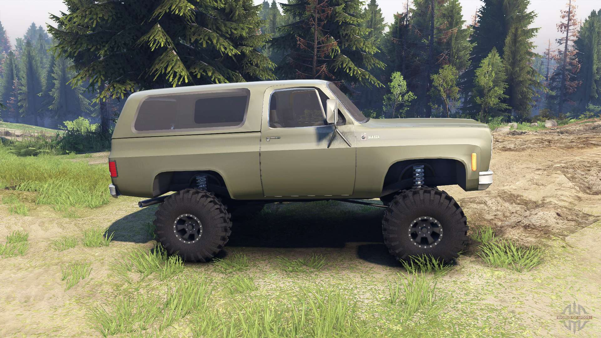 1972 Chevy K5 Blazer Lifted 4x4 23714125 likewise Watch besides Gallery2 moreover 1971 chevrolet c10 moreover Sold. on 1972 chevy 4x4
