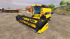 New Holland TC5070 v1.2