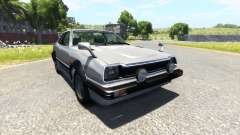 Honda Prelude v2.0 for BeamNG Drive