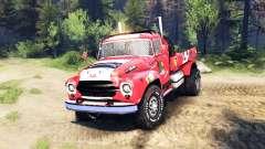 ZIL-130 4x4 autocross [13.04.15]