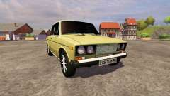 VAZ-2106 for Farming Simulator 2013