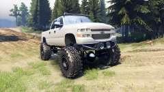 Chevrolet Silverado 2500 Duramax v1.1