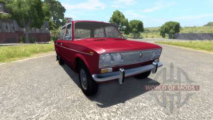 VAZ-2103 Lada for BeamNG Drive