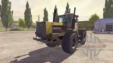 T-150K JAMZ 248 for Farming Simulator 2013