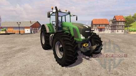 Fendt 936 Vario for Farming Simulator 2013
