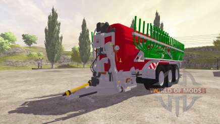 Rekordia XXL for Farming Simulator 2013
