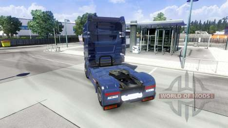 Scania R1000 Concept v2.2 for Euro Truck Simulator 2