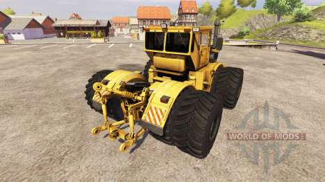 K-700A Kirovets for Farming Simulator 2013