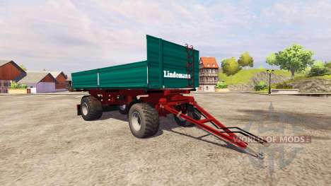 Reisch BKD2 200 v3.0 for Farming Simulator 2013