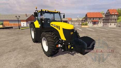 JCB 8310 Fastrac for Farming Simulator 2013