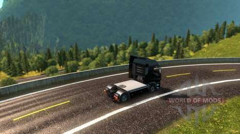 Mapa Brasil Total 4.2 [BUS VERSION] for Euro Truck Simulator 2