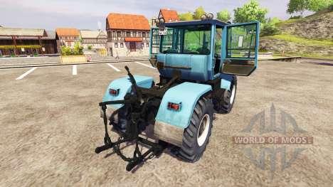 T-150K-09-25 for Farming Simulator 2013