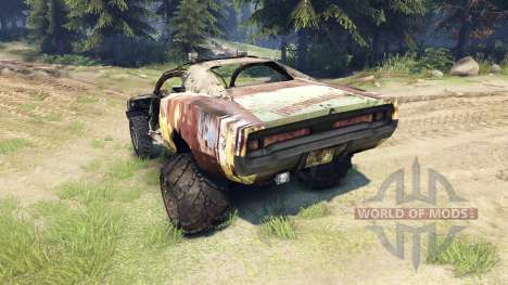 Dodge HL2 rusty2 for Spin Tires