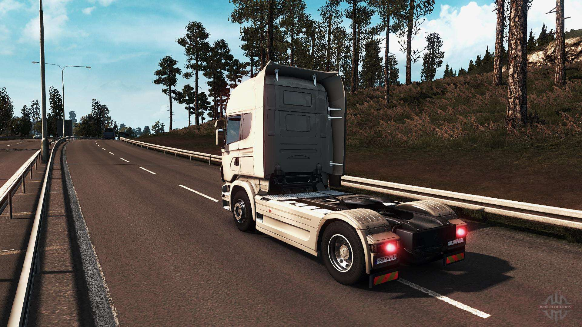 euro truck simulator 2 пройденая карьера 100