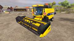 New Holland TC5070 v1.3