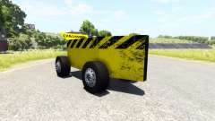 Crashmobil for BeamNG Drive