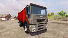 Iveco Stralis 380 for Farming Simulator 2013