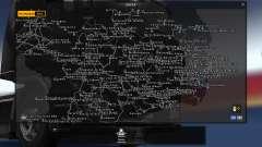 Mapa Brasil Total 4.2 [BUS VERSION]
