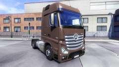 Mercedes-Benz Actros MPIV v1.3