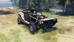 Dodge HL2 rusty