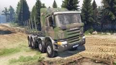 Scania Timber