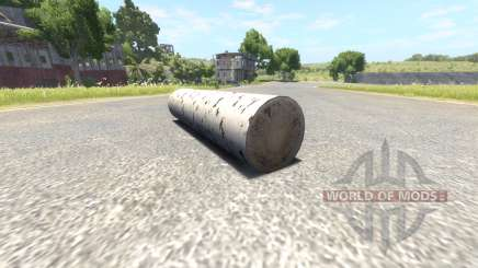 Log for BeamNG Drive