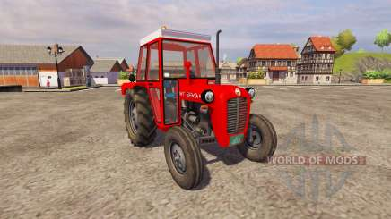 IMT 539 De Luxe for Farming Simulator 2013