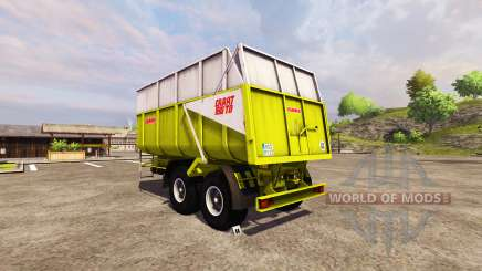 CLAAS Carat 180 for Farming Simulator 2013