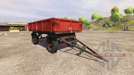 2PTS-4 v2.0 for Farming Simulator 2013