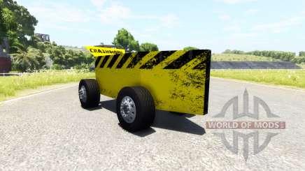 Crashmobil for BeamNG Drive