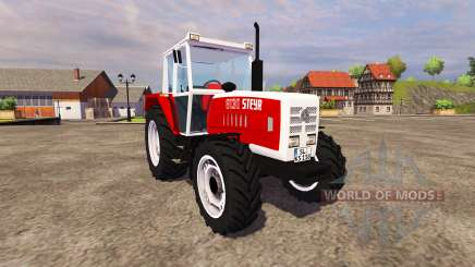 Steyr 8130 v3.0 for Farming Simulator 2013