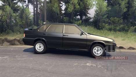VAZ-2115 Final for Spin Tires