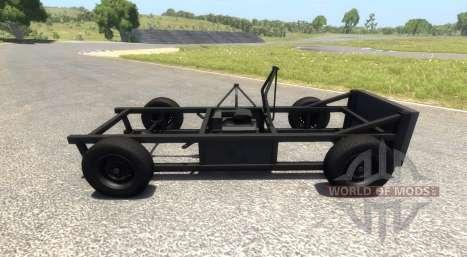Nardelli Crash Test Cart for BeamNG Drive