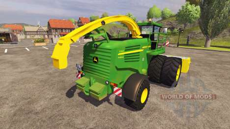 John Deere 7950i for Farming Simulator 2013