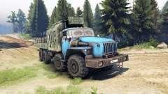 Ural-6614 v4.0