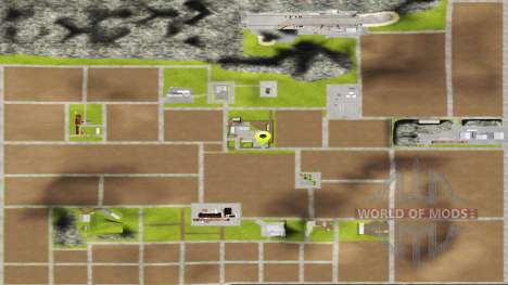 Kansas v1.1 for Farming Simulator 2013